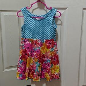 Youngland toddler girls summer dress size 3T